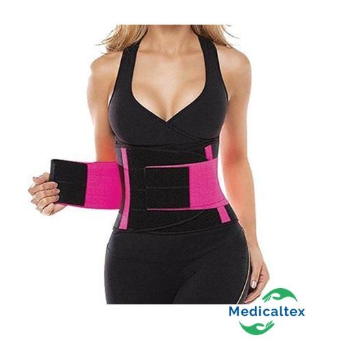 Mujer-Cintura-Entrenador-Fajas-Reductoras-Adelgazantes-Mujer-Fajas-Reductoras-Adelgazantes-Faja-Reductora-Cinturn-Lumbar-Abdomen-Adjustable-para-Deporte-Fitness