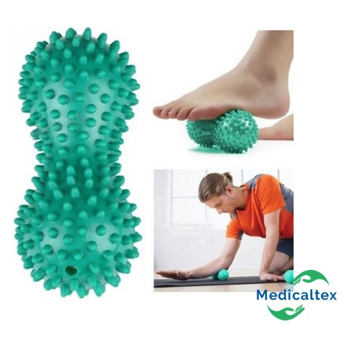 pelota mani, yoga, masaje para pies, bola de mani, Fitness, rehabilitación