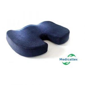 asiento, memory foam, viscoeslastico, asiento para oficina, ayuda a aliviar el dolor de espalda, coxi, ortopedia, ciática,