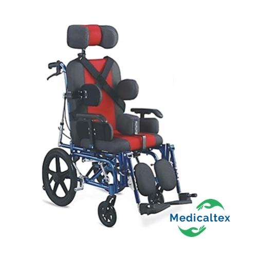 silla de ruedas neurologica, silla neurologica