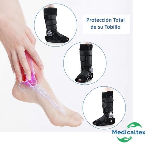 145107cb Fractura, tobillo, tibia, pies, peroné, traumatologia, esguinces, artritis,