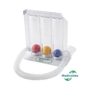 espirometro romsons, espirometro, respiracion, ejercicio para pulmones, pulmones
